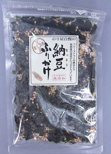 納豆ふりかけ(30g) 通宝海苔
