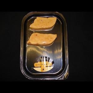 フォアグラ【フランス産】1P(約100g)冷凍パック