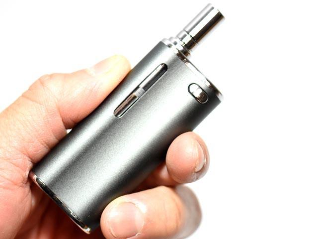 ワックス(WAX)用電子タバコ「VAPE(ベイプ)」