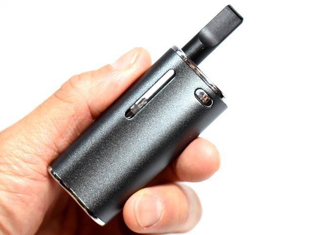 オイル・リキッド用電子タバコ「VAPE(ベイプ)」