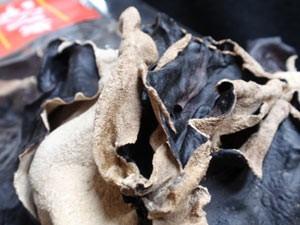 国産 乾燥 きくらげ 20g なまため きのこ キノコ 茸 木野子 祝 木耳 キクラゲ ギフト きくらげ茶 茶漬け