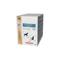 ロイヤルカナン 犬猫用 電解質サポート パウダー 29g×15袋入×2 ドッグ キャット 経口電解質飲料
