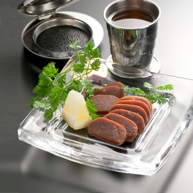 北海道十勝産牛肉のからすみ 40g×2本 お試しセット[計80g]