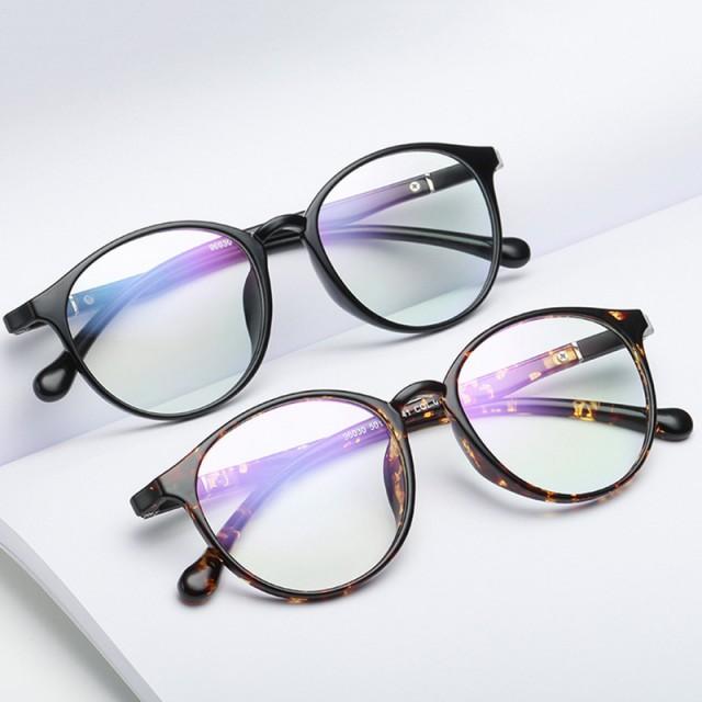 メンズ レディース PC眼鏡 ブルーライトカット メガネ 度なし パソコン用メガネ 軽量透明クリアーサングラス