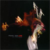 Pearl Jam / Live On Two Legs (輸入盤CD) (パール・ジャム)