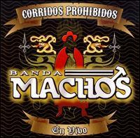 Banda Machos / Corridos Prohibidos En Vivo (輸入盤CD) (バンダ・モチョス)
