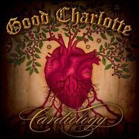 Good Charlotte / Cardiology (輸入盤CD)(グッド・シャーロット)