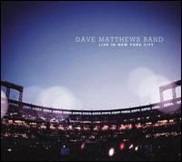 Dave Matthews / Live In New York City (輸入盤CD) (デイヴ・マシューズ)