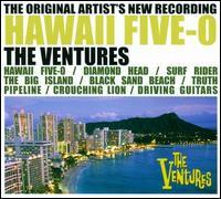 Ventures / Hawaii Five-O (輸入盤CD) (ヴェンチャーズ)