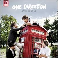 One Direction / Take Me Home(Deluxe Yearbook Edition) (輸入盤CD)(ワン・ダイレクション)