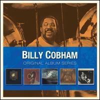 Billy Cobham / Original Album Series(Box) (輸入盤CD)(ビリー・コブハム)