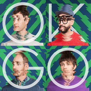 OK Go / Hungry Ghosts (輸入盤CD)(OKゴー)