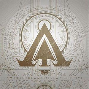 Amaranthe / Massive Addictive (輸入盤CD) (アマランス)