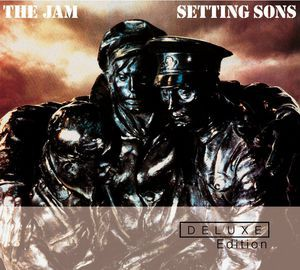 Jam / Setting Sons (Deluxe Edition) (輸入盤CD)(ジャム)