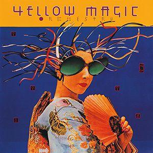 Yellow Magic Orchestra / Yellow Magic Orchestra Usa (輸入盤CD)(イエロー・マジック・オーケストラ)