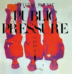 Yellow Magic Orchestra / Public Pressure (輸入盤CD)(イエロー・マジック・オーケストラ)