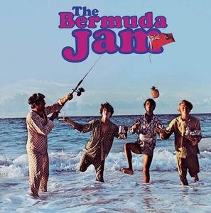 Bermuda Jam / Bermuda Jam (輸入盤CD)(バミューダ・ジャム)