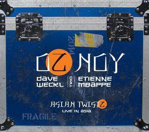 Oz Noy / Trio (輸入盤CD)