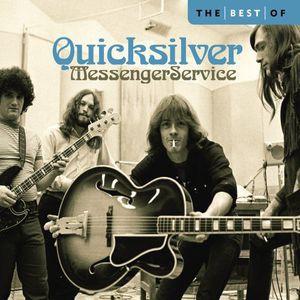 QUICKSILVER MESSENGER SERVICE / BEST OF (輸入盤CD)(クイックシルヴァー・メッセンジャー・サーヴィス)