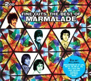 Marmalade / Fine Cuts: Best Of (盤) (輸入盤CD) (マーマレード)