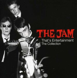 Jam / That s Entertainment: Collection (輸入盤CD) (ジャム)