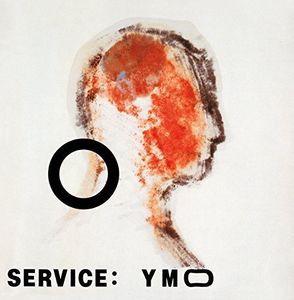 Yellow Magic Orchestra / Service (輸入盤CD)(イエロー・マジック・オーケストラ)