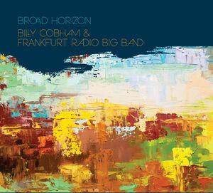 Billy Cobham/Frankfurt Radio Big Band / Broad Horizon (輸入盤CD)(ビリー・コブハム)