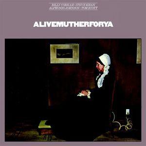 Billy Cobham / Alivemuthaforya (輸入盤CD)(ビリー・コブハム)