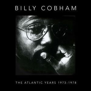 Billy Cobham / Atlantic Box Set 1973-1978 (Box) (輸入盤CD)(ビリー・コブハム)