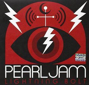 Pearl Jam / Lightning Bolt (International Digipak Edition) (輸入盤CD)(パール・ジャム)