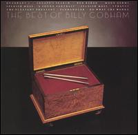 Billy Cobham / Best Of (輸入盤CD) (ビリー・コブハム)