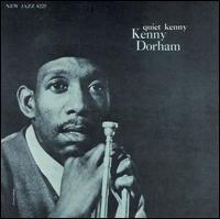 Kenny Dorham / Quiet Kenny (輸入盤CD) (ケニー・ドーハム)