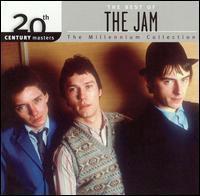 Jam / Millennium Collection (輸入盤CD)(ジャム)