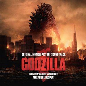Soundtrack / Godzilla (2014) (盤)【輸入盤LP】()