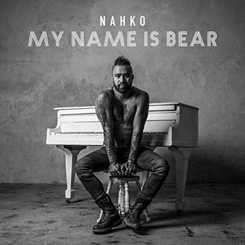 Nahko / My Name Is Bear【輸入盤LP】