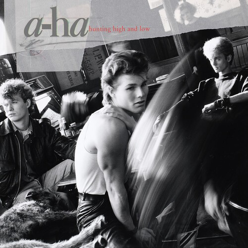 A-Ha / Hunting High And Low (Expanded Edition) (2019/11/22発売)(アーハ)
