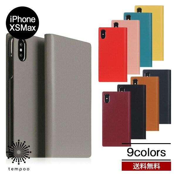 b5681e82bf 送料無料 iPhone XS Max iPhoneXS Max iPhoneXSMax アイホンケース roa SLG Design Calf  Skin Leather