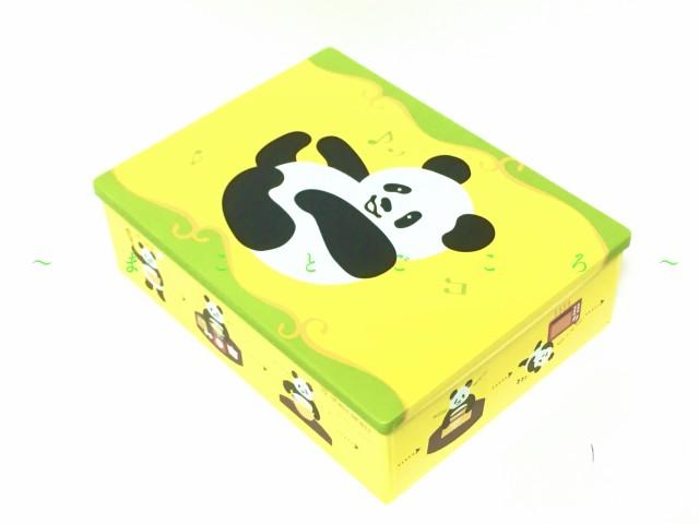 ☆ 2020 敬老の日 ☆ ヨックモック パンダ プティ シガール クッキー 16本入 お菓子 東京お土産 ギフト プレゼント 洋菓子 お土