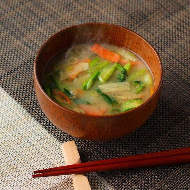 農家さんと作った国産野菜のお味噌汁 21個入り (送料無料)