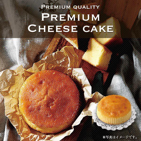 ギフト お菓子 ラッピング おしゃれ スイーツ Premium Cheese cake プレミアムチーズケーキ