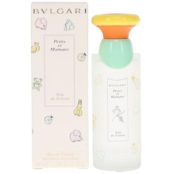 【送料無料】 ブルガリ プチママン EDT オードトワレ SP 40ml (香水) BVLGARI