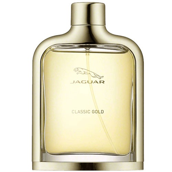 【送料無料】 ジャガー ジャガー クラシック ゴールド EDT オードトワレ SP 100ml (香水)