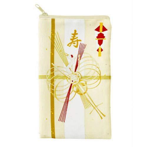 【送料無料】【追跡有】 封筒ポーチ 祝 [御祝儀袋] 単品