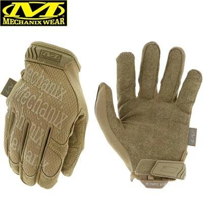 メカニクス グローブ コヨーテ タン Mechanix Wear Original Glove coyote Tan軍手 手袋 サバイバル バイク 作業用 手袋 軍手 整備 オリ