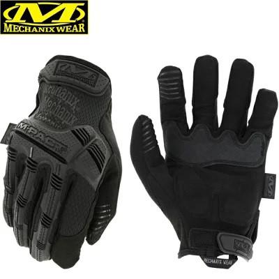 メカニクス グローブ M-pact タクティカルグローブ コバート/ブラック サバイバル バイク 作業用 手袋 軍手 Mechanix Wear tactical Glo