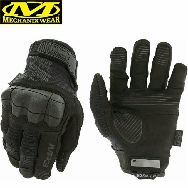 メカニクス グローブ M-Pact3 Mechanix Wear エムパクト3 軍手 手袋 サバイバル バイク 作業用 手袋 軍手 整備 タクティカル