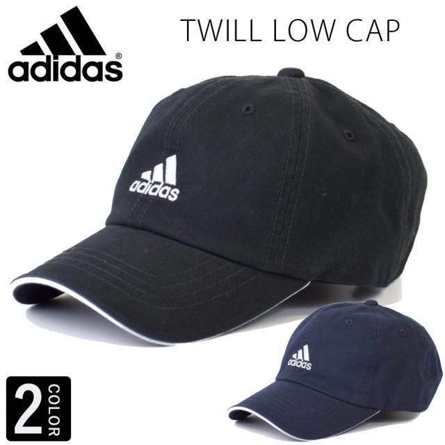 アディダス adidas ツイルキャップ 帽子 キャップ ロゴキャップ ロゴ ブランド スポーツ 洗濯機洗い可能 ADIDAS