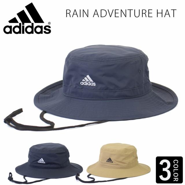 adidas アディダス アドベンチャーハット バケットハット 帽子 紫外線対策 ナイロン 熱中症対策 bucket hat アウトドア ブランド
