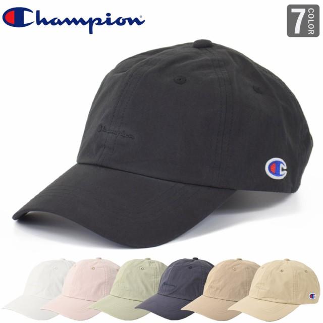 CHAMPION チャンピオン ロゴキャップ 帽子 メンズ レディース ブランド champion タイプライター キャップ 181-0050