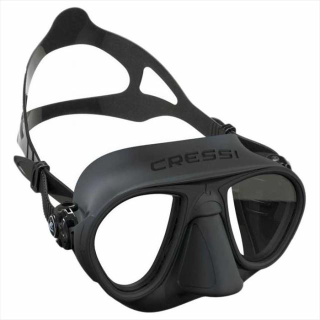 CRESSI クレッシー カリブロ ダイビング マスク ゴーグル スピアフィッシング 魚突き 銛 手銛 スキューバダイビング フリーダイビング シ
